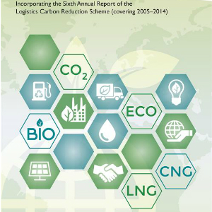 LCRS eco report