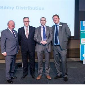 bibby distributions