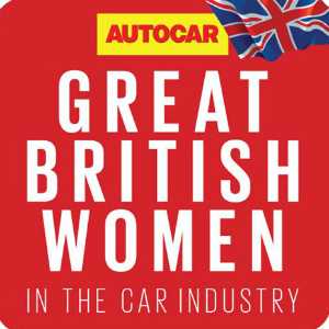 women in auto industry