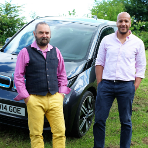 4EV and Parkgate Motor Co  partnership
