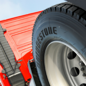 BridgeStone Truck Point 07