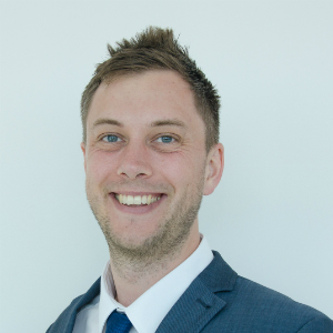 Chris Miller - ABAX UK CEO