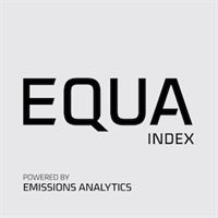 EQUA index logo