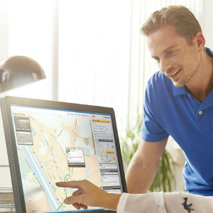 TomTom Telematics PSA Group Collaboration image