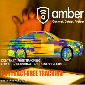 amber tracking