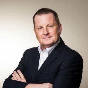 Colin O Keefe FTS headshot