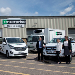 Enterprise Rent A Car Maidstone