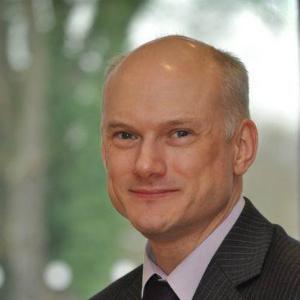 Head Of FTA Chris Snelling