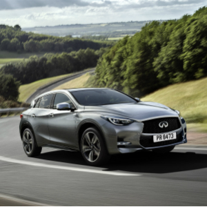Infiniti Q30 2004 >> SSangYong And Infiniti UK Sign Up To New Car Code Of Practice - FleetPointFleetPoint