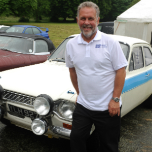Mike Smith joint managing director Fleet Assist