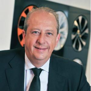 PSA group Jean-Philippe Imparato
