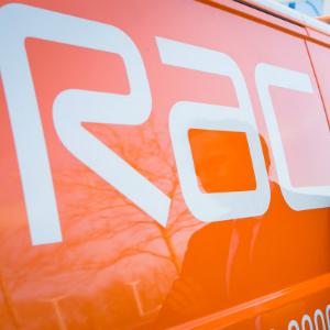 RAC truck breakdown