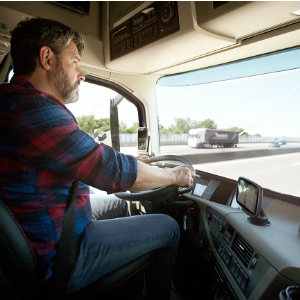TomTom Trucker 6000 LTE