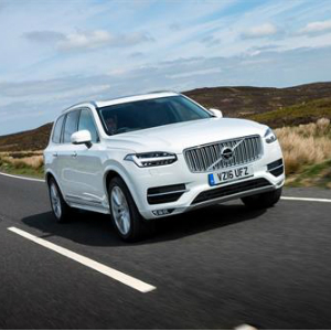 volvo wins award