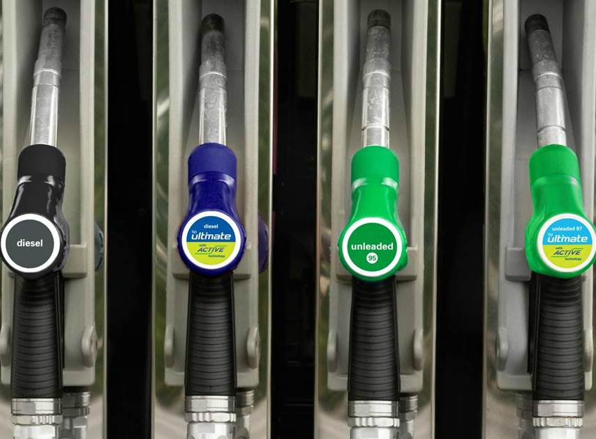 Fuel Pumps - all media release