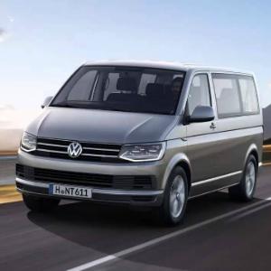 VW transporter 2