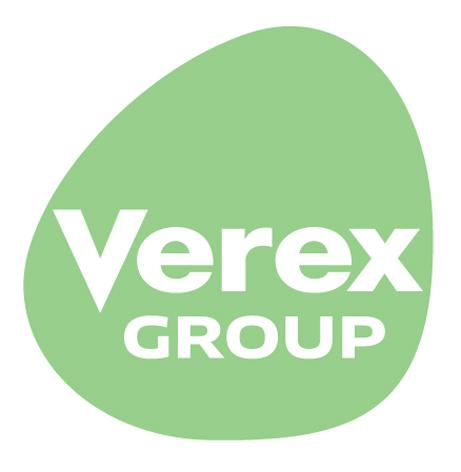 Verex Group Logo