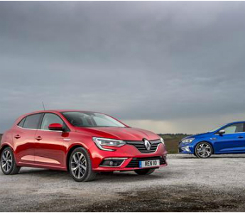 all new renault megane