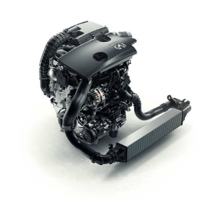 infiniti engine