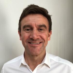 OH - MD Martyn Archer