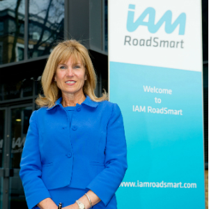 Sarah Sillars IAM RoadSmart