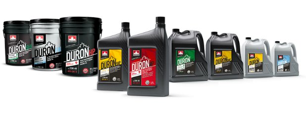 DURON Next Generation - product range shot 1