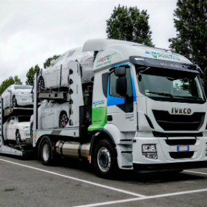 Ifast - Iveco Stralis