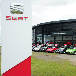 Seat Centre Rebrand 2