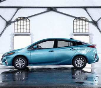 toyota prius join mpg