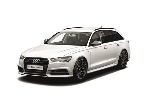 Audi Back in black 2