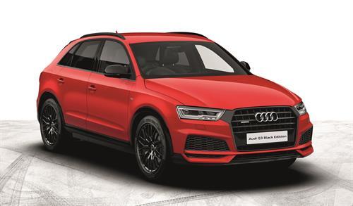 Audi Back in black 3