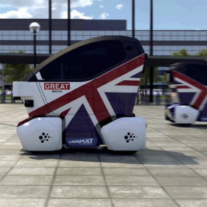 Driverless-cars-UK