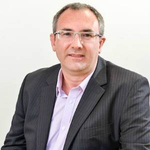 RAM Tracking James Monks Finance Director