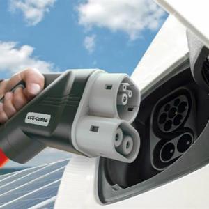 highpoer charging venture