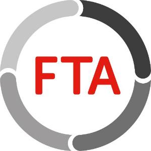 new FTA logo