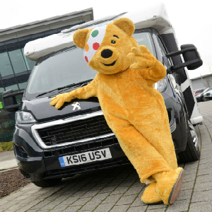 peugeot supports CIN