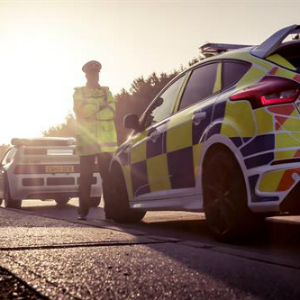 police try focus RS 30 years apart