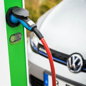 VW invests  in Hubject