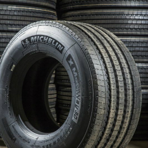 michelin tyre stack