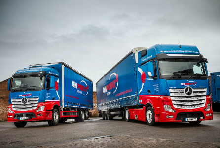 Actros 1848 2532 - On Point Logistics (1)