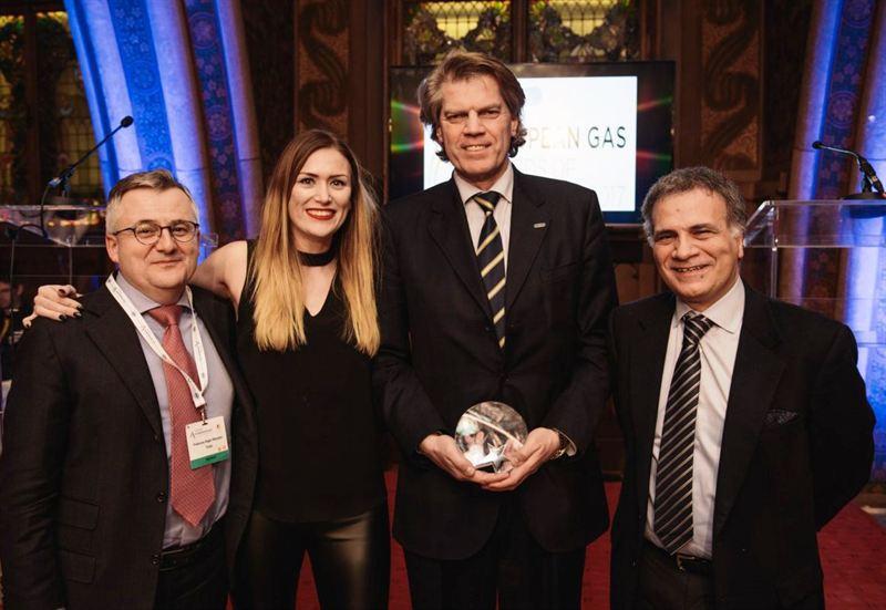 Iveco award
