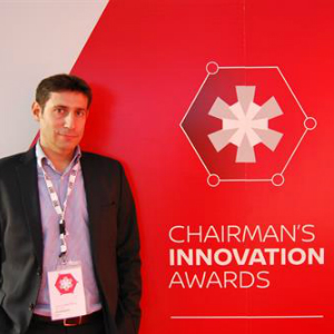 nissan innovation awards