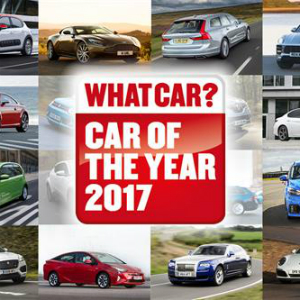 whatcar2017car of the year