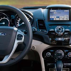 Ford - SYNC