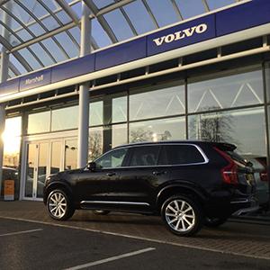 Volvo Marshall