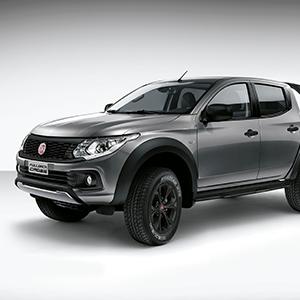 FIAT launches stylish Fullback Cross