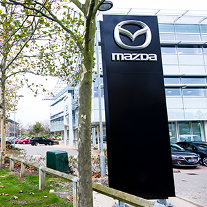 Mazda achieves top five position in NFDA satisfaction survey