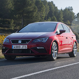 SEAT expands four-day test drive across range