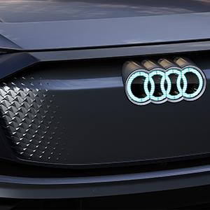 Enter the next Audi e-tron concept