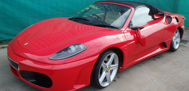 Ferrari MR2